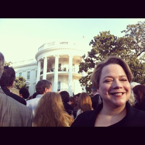 Ms. Smith Goes to Washington