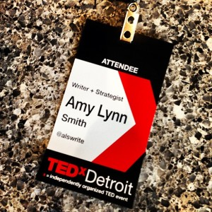 TEDxDetroit2